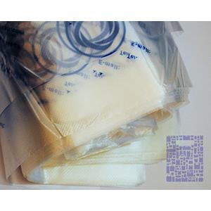 Пакет Фасувальний із боковими закладками, артикул ПФ 02
