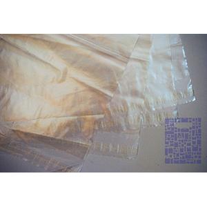 Пакеты, мешки для мусора с завязками, артикул ПФ 06