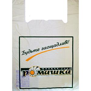 Пакет-Майка, артикул ПМ 101